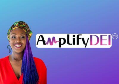 Amplify DEI™