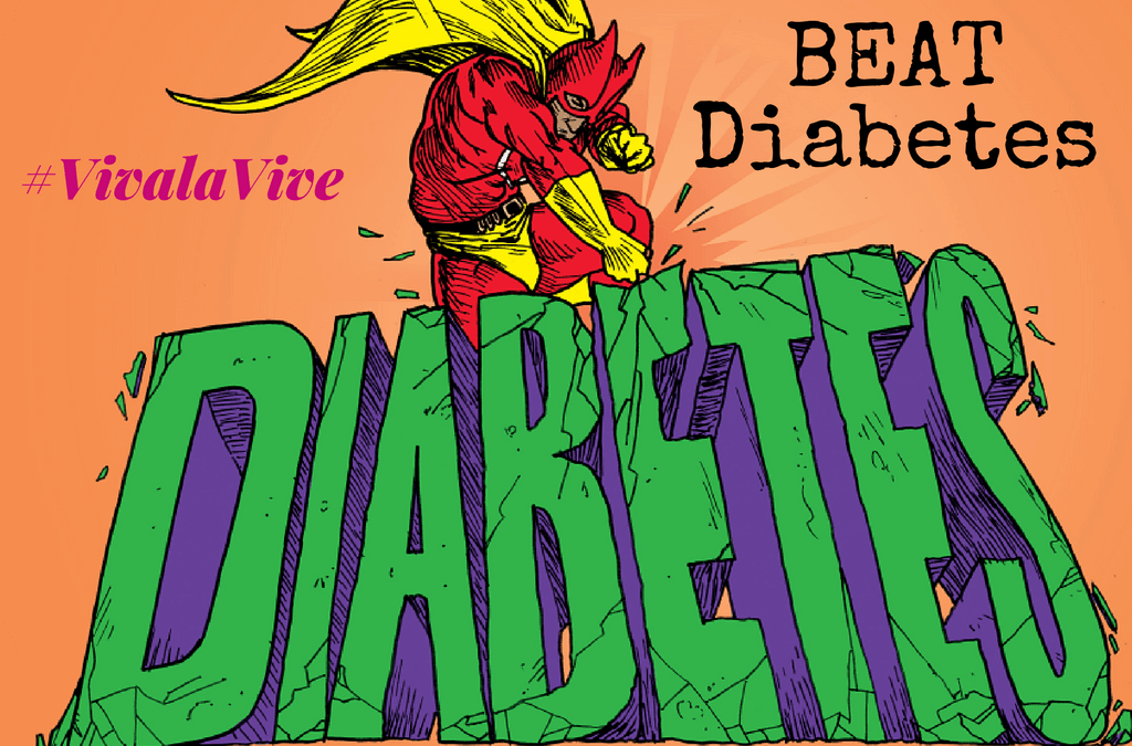 Beat Diabetes