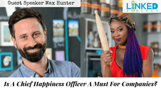 Is A Chief Happiness Officer A Must For Companies?