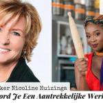 Hoe Word Je Een Aantrekkelijke Werkgever - Linked4Energy - Vitaliteit - Nicoline Huizinga - Vivian Acquah - Duurzame Inzetbaarheid