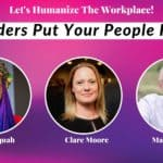 leadership, vivian acquah, clare moore, mark williams