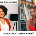 Linked4Energy - Cherish Rose - Vivian Acquah - Viva la Vive - Is Parttime Werken Beter