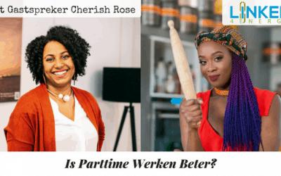 Is Parttime Werken Beter?