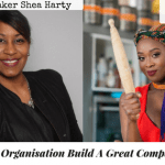 Linked4Energy - Shea Harty - Vivian Acquah - Company Culture