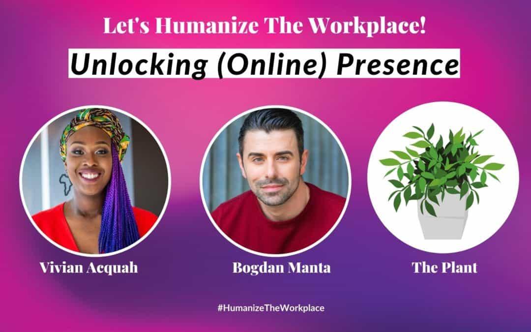 Unlocking Online Presence