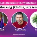 Online Presence - Bogdan Manta - Vivian Acquah