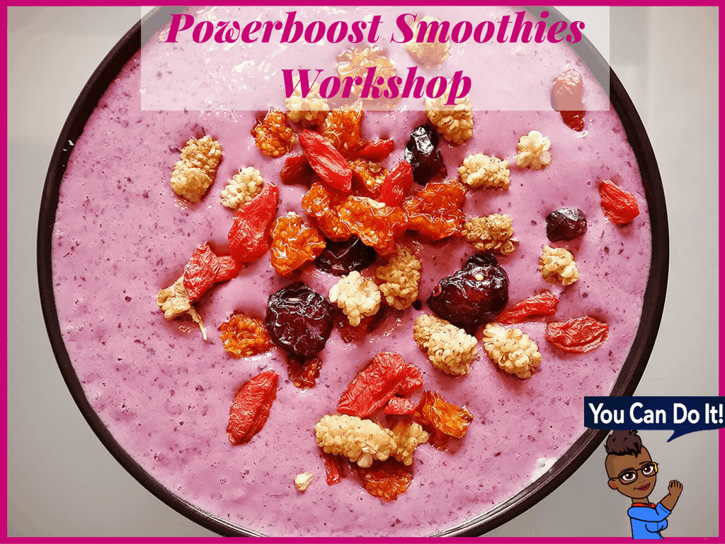 Viva la Vive Viva-la-Vive-Vivian-Acquah-Powerboos-Smoothies-Workshop- Workshops    %site_name, %name, %title, tegory, Vivian Acquah, Nutrition Advocate